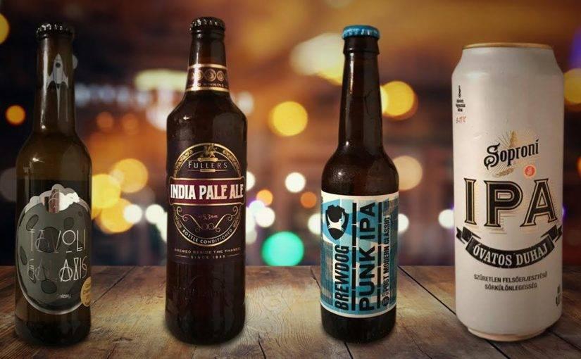 Ezt is megéltük: 240 forintért lehet finom IPA sört inni