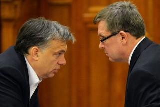 Matolcsy Orbán (Orbán Matolcsy)