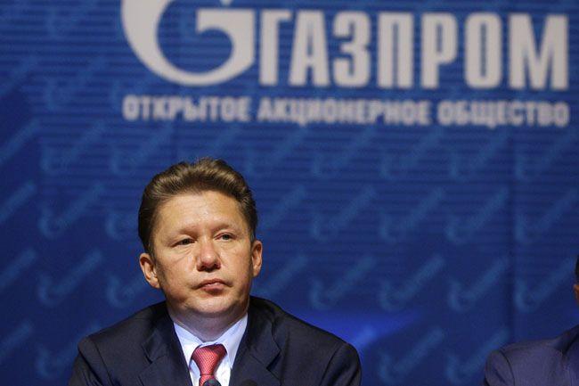 gazprom (gazprom, alekszej miller, )