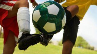 gyerekfoci (gyerek futball)