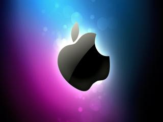 Apple(1024x768).png (apple, logó, )