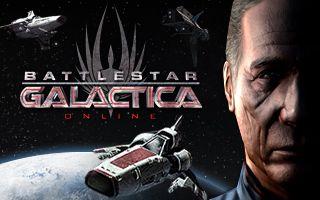 Battlestar Galactica (játszd újra!, )