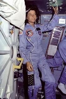 Sally Ride (Sally Ride)