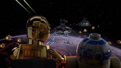 Star Wars Lego (star wars, lego)
