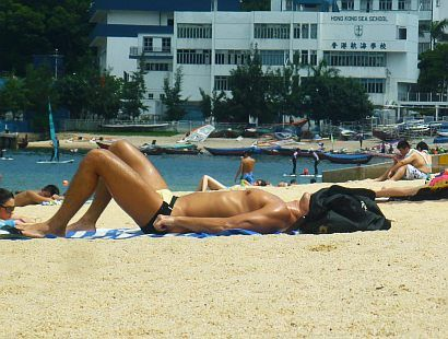 stanely beach1 (pinghong blog, )