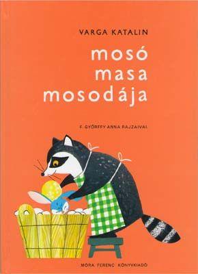 Mosó Masa mosodája (mosó masa mosodája, varga katalin)