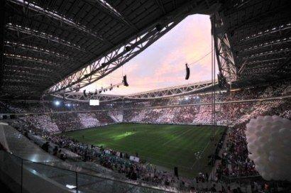 Juve stadion (Juve stadion)