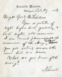 Lincoln levél (lincoln levél, lincoln, )
