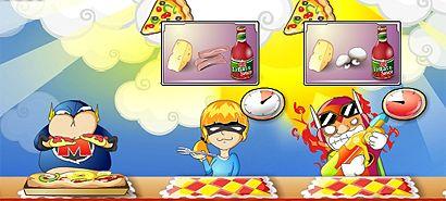 pizza cikk (pizza, játszd újra!, )