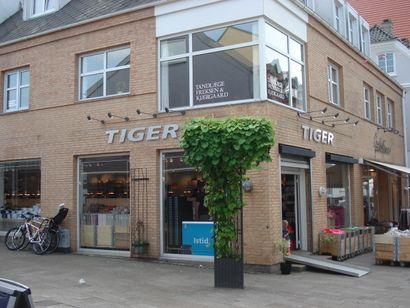 tiger (andersen, dánia, )