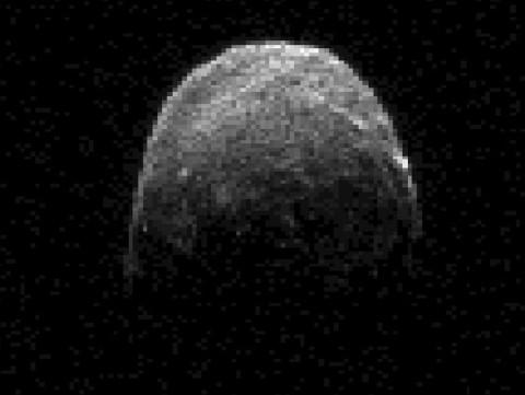 2005 YU55 (aszteroida, )