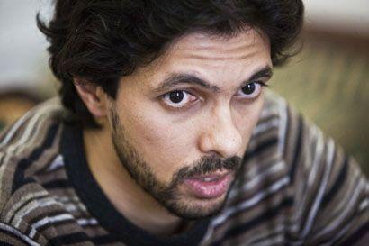 Ahmed Gharbeia (Ahmed Gharbeia)
