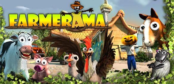 Farmerama (farmerama, játszd újra!, )