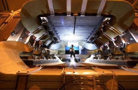 LHCb (lhc, nagy hadronütköztető, )