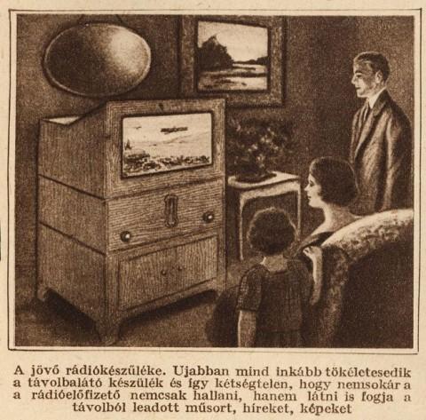 Tolnai Világlap 1928 (tolnai világlap, tv, tévé, )