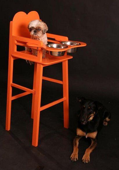 etetőszék (kutya, etetőszék, )