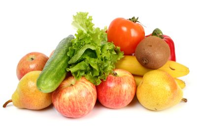gyümölcs ()