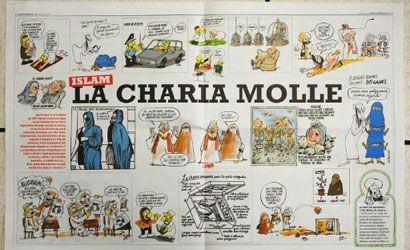 karikatura (karikatura)