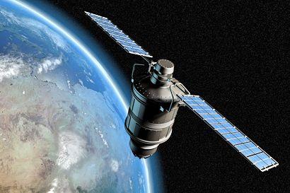 műhold (műhold, )