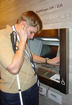 Bankautomata vakoknak (Bankautomata vakoknak)
