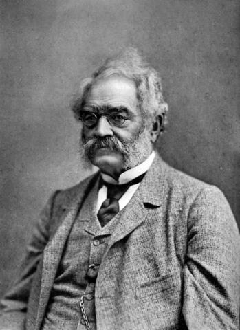Ernst Werner von Siemens (ernst werner von siemens, siemens, )
