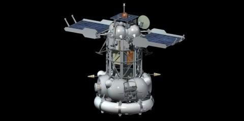 Fobosz-Grunt űrszonda (fobosz-grunt)