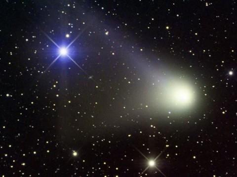 Garradd-üstökös (üstökös)