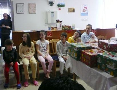 Karácsony a dunaújvárosi kórházban 410 (karácsony dújv )