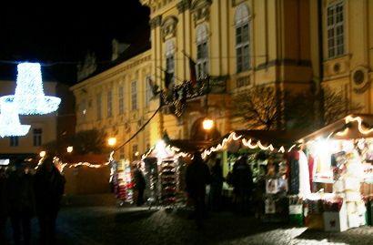 Karácsonyi vásár Fehérváron (karácsonyi vásár fehérváron)