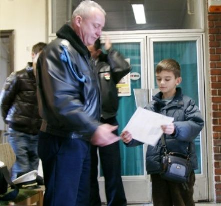 Kristóf a rendőrökkel (Kristóf)