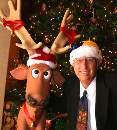 céges karácsonyi parti (2) (karásony, munka, )