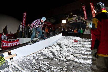 snowboard (Array)