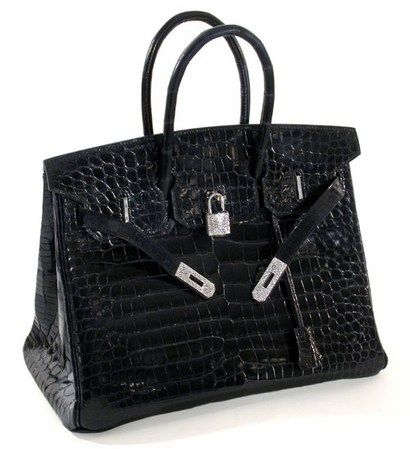 Fekete táska (táska, )