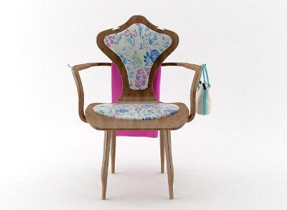 Női szék ()