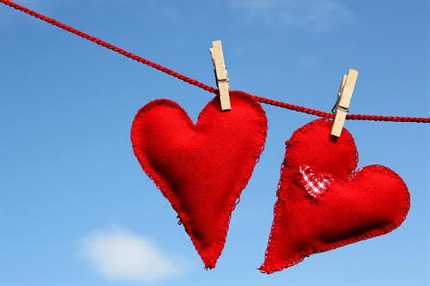 Randevú szerelmi teszt