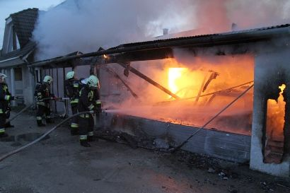 Tűz Battyánban (tűz)