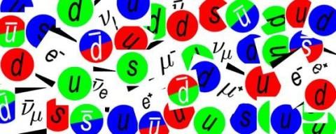 Kártyázzunk kvarkokkal (kártya, játék, kvark, )