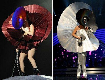 Lady Gaga (lady gaga, divat, )