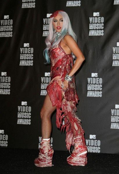 Lady Gaga (divat, lady gaga, )