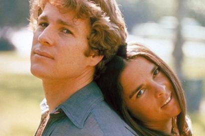 Love story (film, film, )