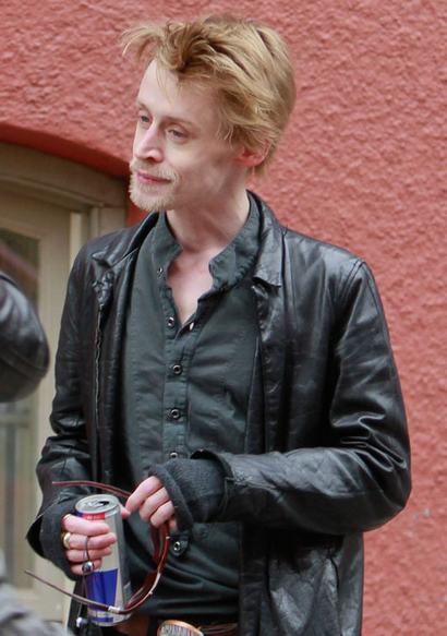 Macaulay Culkin (macaulay caulkin, )
