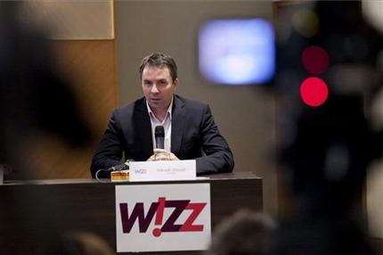 Varadi-Jozsef-a-Wizz-Air-vezerigazgatoja-sajtotajekoztatot-tart(430x286).png (Váradi József, a Wizz Air vezérigazgatója sajtótájékoztatót tart)