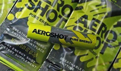 aeroshot (aeroshot)