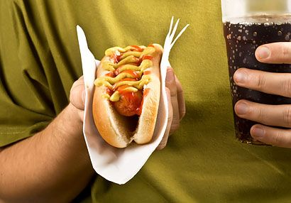 hotdog (hotdog, )