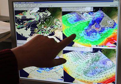 időtérkép-havazás (tél, időtérkép, havazás)
