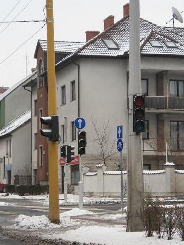 jelzőlámpa Győr (jelzőlámpa Győr)