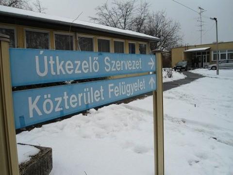 útkezelő szervezet Győr (útkezelő szervezet Győr)