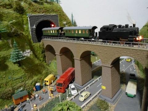 vasútmodell kiállítás (vasútmodell kiállítás, )