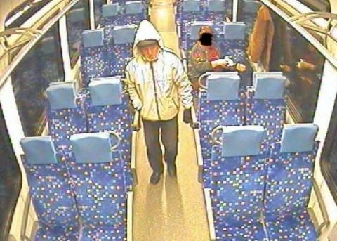 vonaton rabló ()