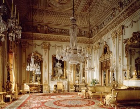 Buckingham-palota (Buckingham-palota)